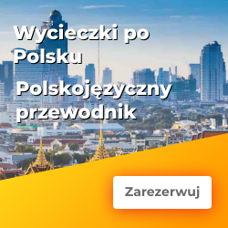 Polskojezyczny przewodnik - Wycieczki po Polsku - Tajlandia